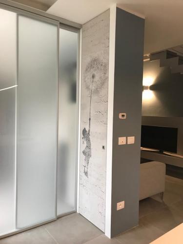 ingresso e sala Marzia melotti room design 3