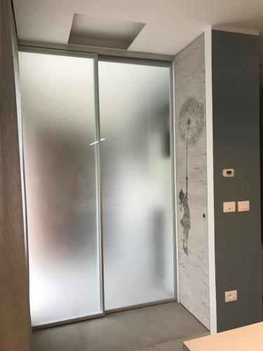 ingresso e sala Marzia melotti room design 5